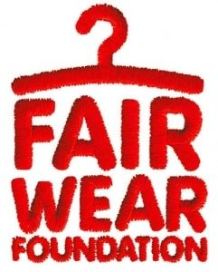 Fair Wear Foundation Upcycling Mode Nachhaltig Hanf Bio Baumwolle Umwelt Klimawandel T-Shirt Vegan 1% for the Planet