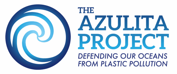 The Azulita Project Defending Our Oceans From Plastic Pollution Mexico La Playa Saladita