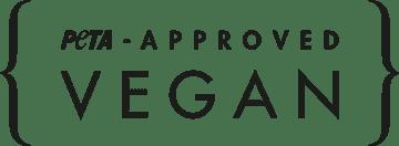 Peta Approved-Vegan Logo